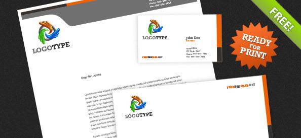 PSD GRATIS: Pack identidad corporativa 300dpi CMYK editable en ...