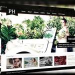 ¿Necesitas una plantilla para tu página web de Fotografía?