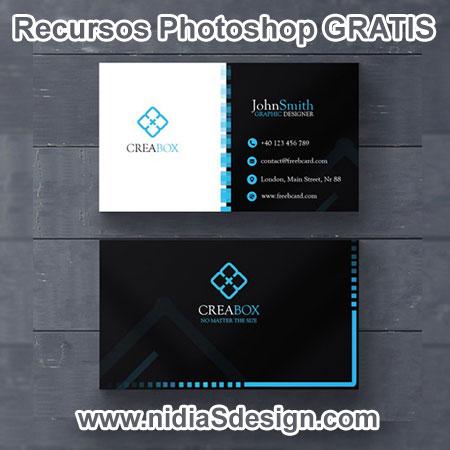 El diseño de esta genial tarjeta de negocios te permite personalizar los datos: Logotipo personal, nombre, puesto o título, teléfono, correo electrónico, ubicación y sitio web. Una increible business card para ti.