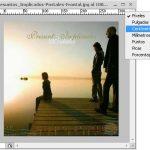 Cómo cambiar de Porcentaje a Picas en un clic Truco Photoshop