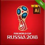 Estamos ya a poco de la Copa del Mundo 2018 de Rusia que inicia, Dios mediante, este jueves 14 de junio y termina el domingo 15 de julio de 2018.