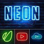 ¿Grabar el efecto Luz de Neón y aplicarlo con un clic a todas tus fotos e imágenes?